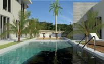Mantenimiento de piscinas. Swimming pool maintenance